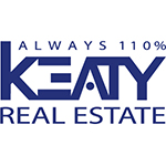 Homes offered by Keaty Real Estate