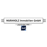 Homes offered by WARNHOLZ Immobilien GmbH