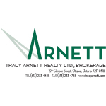 Homes offered by Tracy Arnett Realty Ltd. Brokerage