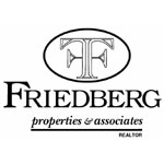 Homes offered by Friedberg Properties & Associates