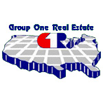 Homes offered by Group One Real Estate