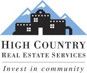 Homes offered by High Country Real Estate Services