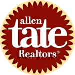 Homes offered by Allen Tate Company