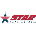 Homes offered by Star Real Estate