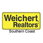 Homes offered by Weichert, REALTORS - Southern Coast