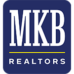 Homes offered by MKB, REALTORS