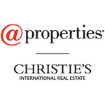 Homes offered by @properties