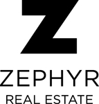 Homes offered by Zephyr Real Estate