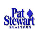 Homes offered by Pat Stewart Realtors