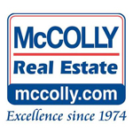 Homes offered by McColly Real Estate