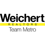 Homes offered by WEICHERT, REALTORS® - Team Metro