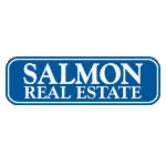 Homes offered by Salmon Real Estate