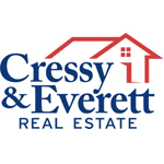 Homes offered by Cressy & Everett Real Estate