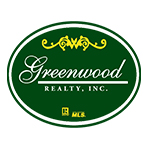 Homes offered by Greenwood Realty
