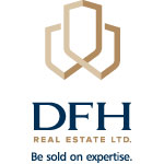Homes offered by DFH Real Estate
