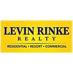 Homes offered by Levin & Rinke Resort Realty