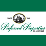Homes offered by Preferred Properties of Asheville