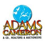 Homes offered by Adams, Cameron & Co. Realtors & Auctioneers