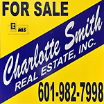 Homes offered by Charlotte Smith Real Estate