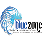 Homes offered by Blue Zone Realty International