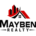 Homes offered by Mayben Realty