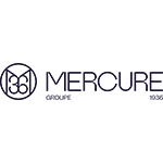 Homes offered by Groupe Immobilier Mercure France