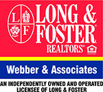 Homes offered by Long & Foster/Webber & Associates