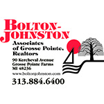 Homes offered by Bolton-Johnston Associates of Grosse Pointe, Realtors