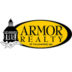 Homes offered by Armor Realty of Tallahassee