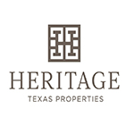 Homes offered by Heritage Texas Properties