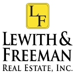 Homes offered by Lewith & Freeman Real Estate