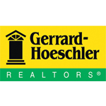Homes offered by Gerrard-Hoeschler REALTORS