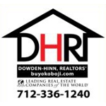 Homes offered by DOWDEN-HINN REALTORS