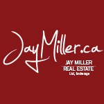 Homes offered by Jay Miller Real Estate Ltd. Brokerage