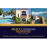 Homes offered by Select Caribbean Properties