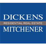 Homes offered by Dickens Mitchener