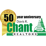 Homes offered by Davis R Chant Realtors