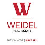 Homes offered by Weidel Real Estate
