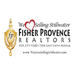 Homes offered by Fisher Provence Realtors