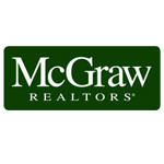 Homes offered by McGraw Realtors