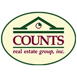Homes offered by Counts Real Estate Group, Inc.