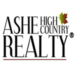 Homes offered by Ashe High Country Realty