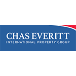 Homes offered by Chas Everitt International Property Group