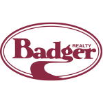 Homes offered by Badger Realty