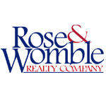 Homes offered by Rose & Womble Realty Company