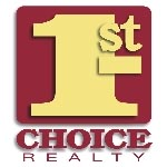 Homes offered by 1st Choice Realty, Inc.