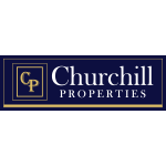Homes offered by Churchill Properties