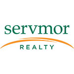 Homes offered by Servmor Realty