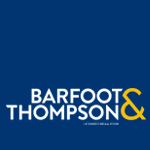 Homes offered by Barfoot & Thompson