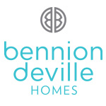 Homes offered by Bennion Deville Homes